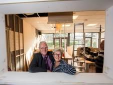 Na meer dan een miljoen biertjes raakt Ugchelen een begrip kwijt: Café Back in Town