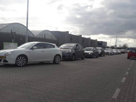 Milieustraten in regio Nijmegen gaan dicht als files blijven