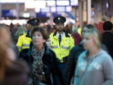 Nederland voelt zich niet veel onveiliger