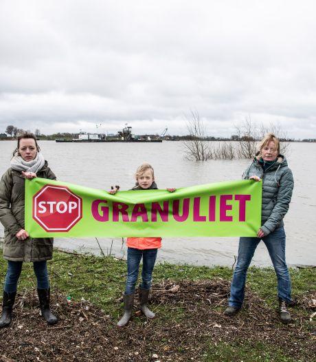 Raad van State: minister moet snel reageren op handhavingsverzoek granulietstort Over de Maas