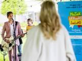 Máxima in tranen tijdens muzikale rondreis in Nederland