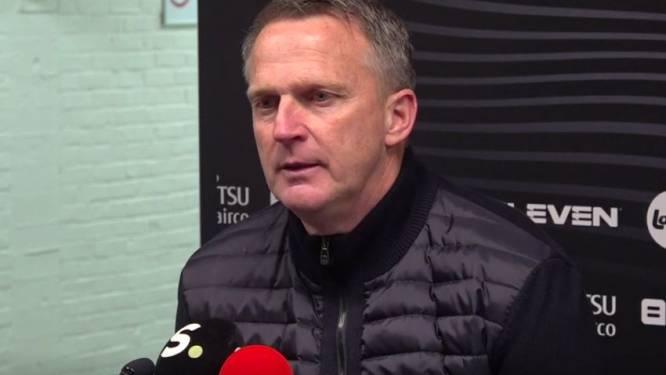 "Van den Brom opgelucht na deugddoende zege bij Charleroi: ""Lekker"""