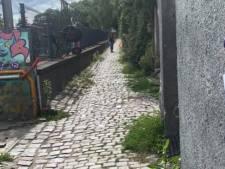 """Cette Liégeoise réclame des mesures sanitaires précises pour sa rue: """"Aucune distanciation physique n'y est possible"""""""