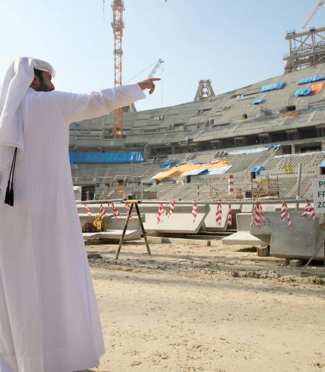 Qatar belooft met WK 2022 ook betere naleving mensenrechten