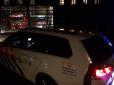 'Lolbroek' jat zwaailamp van politieauto in Nieuwleusen