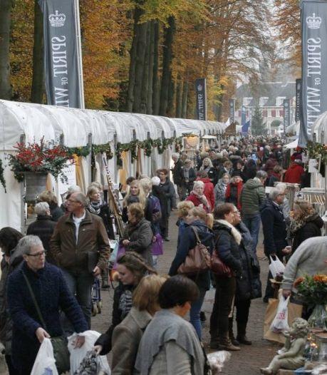 Spirit of Winter gaat voor één keer nazomeren, fair opent 29 september de poorten bij Paleis Het Loo in Apeldoorn