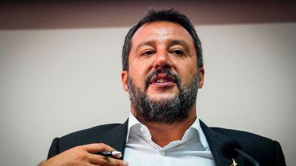 Valt vandaag de Italiaanse regering?