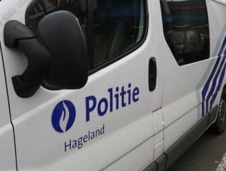Dronken bestuurder betrokken bij ongeval