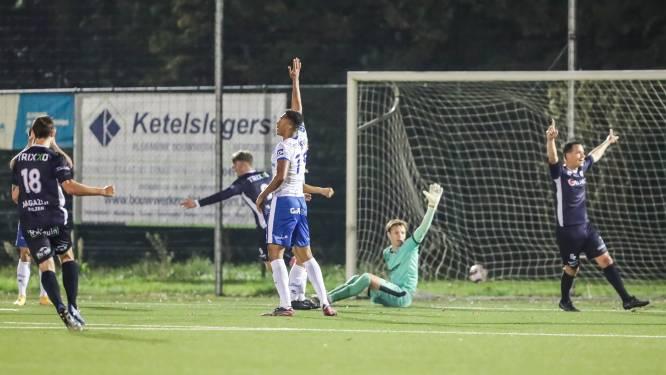 """Charles Dupain (SK Tongeren): """"Nipte nederlaag in teleurstellende derby tegen SV Belisia is onverdiend"""""""