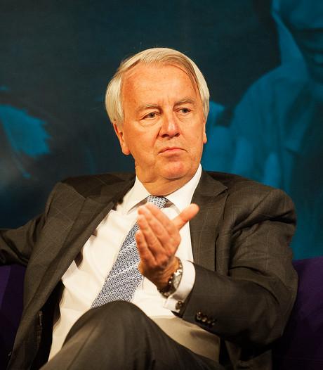 Burgemeester Tilburg: Satudarah gaat eruit