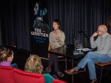 Bestsellerauteur Tess Gerritsen boeit Goes