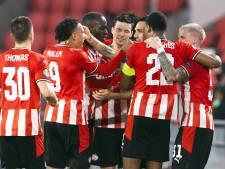 Europa League-winst Villarreal bezorgt PSV een beroerde avond