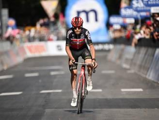 """Lotto-Soudal nog met amper twee renners in koers, maar daarom niet getreurd: """"We hebben een heel goede Giro gereden"""""""