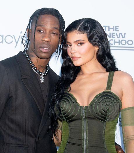 Kylie Jenner et Travis Scott sont de nouveau en couple
