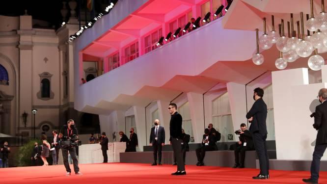Amper bezoekers door strenge regels: Venetië maakt zich op voor prijzen na sober filmfestival