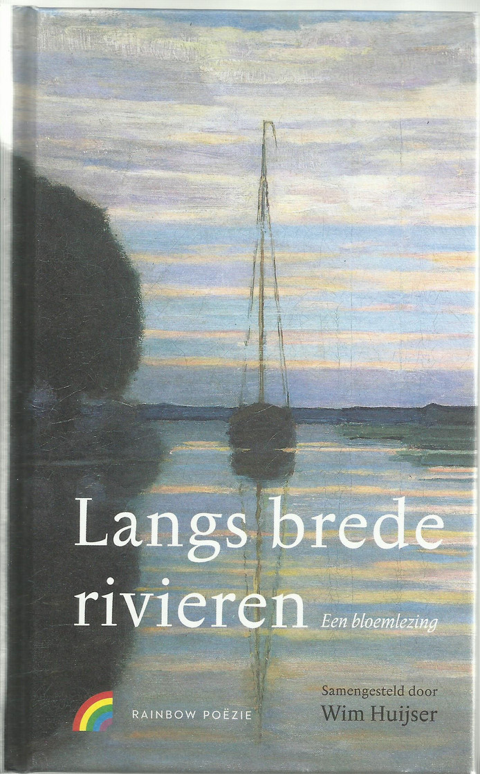 Cover 'Langs brede rivieren'