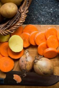 Moordverdachte in VS kookte hart van slachtoffer met aardappelen