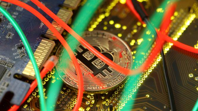 Bitcoin naar hoogste punt van het jaar