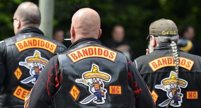 Leden van Bandidos