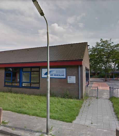 Fusieschool in Schothorst heet Talentum, nu nog een nieuw gebouw