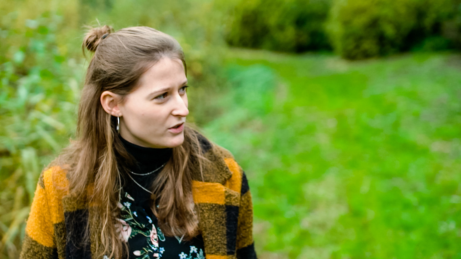 Jara Cabes uit Lier kreeg de kans om te videochatten met Koning Filip.