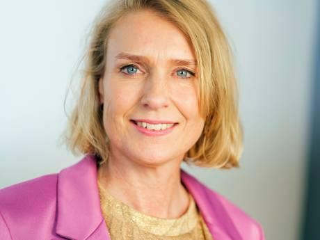 Rennie Rijpma eerste vrouwelijke hoofdredacteur AD