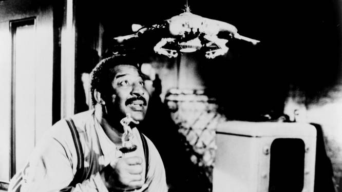 James Bond-acteur Frank McRae (80) overleden