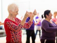 Seniorenwerking organiseert namiddag linedance