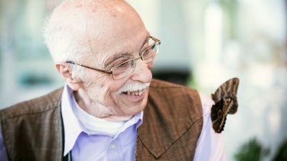 """100 vlinders in het rusthuis: """"Ze stimuleren de zintuiglijke prikkels van de senioren"""""""