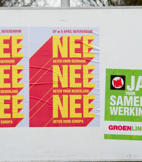'Nederland zou tegen stemmen bij referendum over afschaffing'