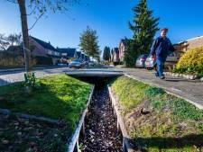 Beken in Apeldoorn staan na drie warme zomers kurkdroog, waren investeringen voor niets?