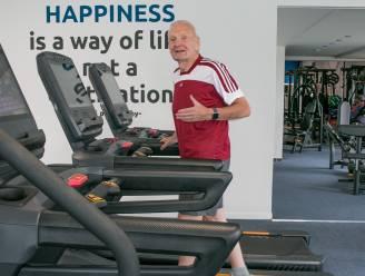 """Willy is 90 jaar en zit nog 6 dagen op 7 in de fitness: """"Nog minstens tien jaar sporten!"""""""