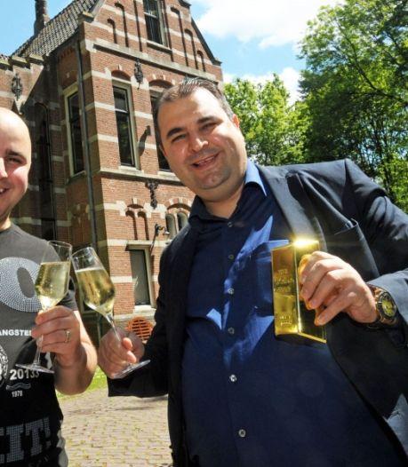 Aardenburgse miljonair Azimi brengt bod uit op voetbalclub Roda JC