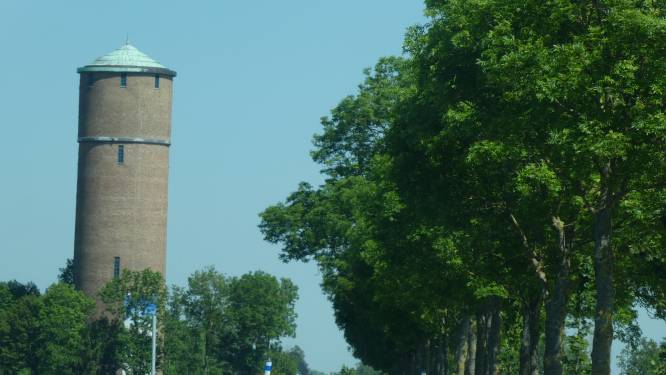 Lopikse watertoren nog één keer opengesteld voordat verbouwing begint