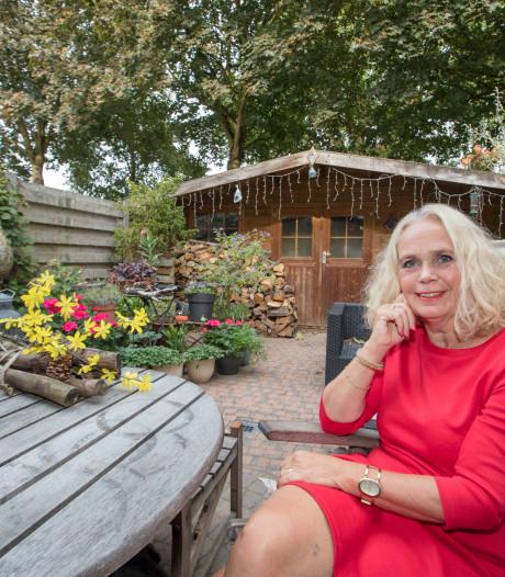 Marianne uit Mierlo: nooit meer stilstaan door een hersenziekte