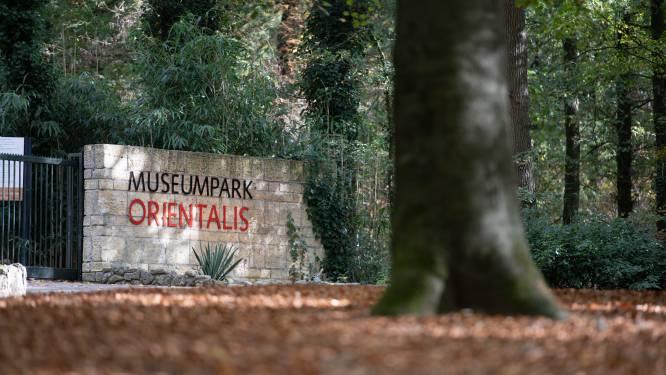 Al drie inbraken bij Museumpark Oriëntalis; nu komt er extra cameratoezicht