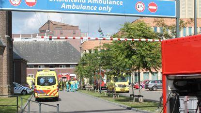 Nederlandse vrouw steekt zichzelf in brand in ziekenhuis