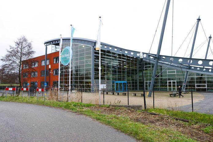 Het Da Vinci College in Gorinchem.