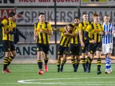 LIVE | FC Twente op bezoek bij OSS '20 in eerste ronde KNVB Beker