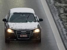 De la neige attendue dans plusieurs provinces du pays