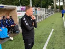 Lorenzo Boudewijns stopt toch bij Boeimeer ondanks eerdere contractverlenging
