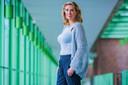 Angeline van Dijk, de nieuwe directeur-hoofdinspecteur van etherwaakhond Agentschap Telecom