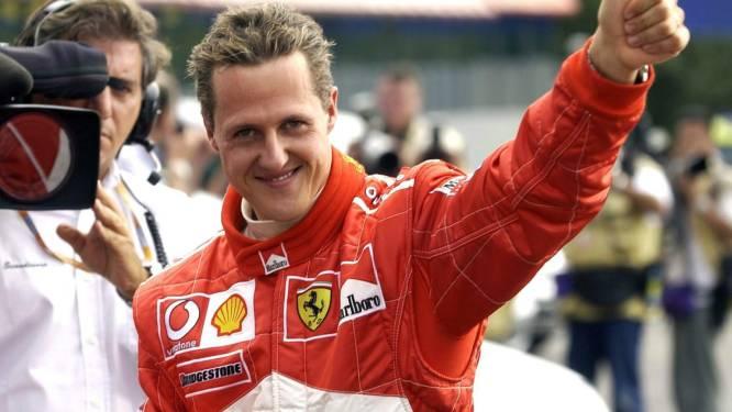 Netflix pakt in september uit met documentaire over Michael Schumacher