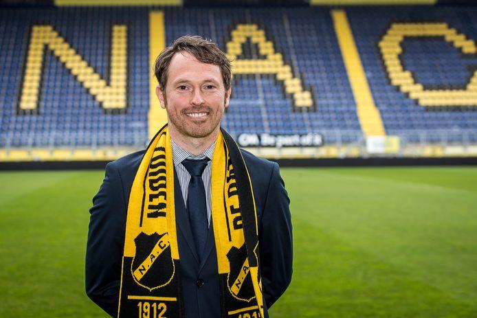 Tom van den Abbeele.