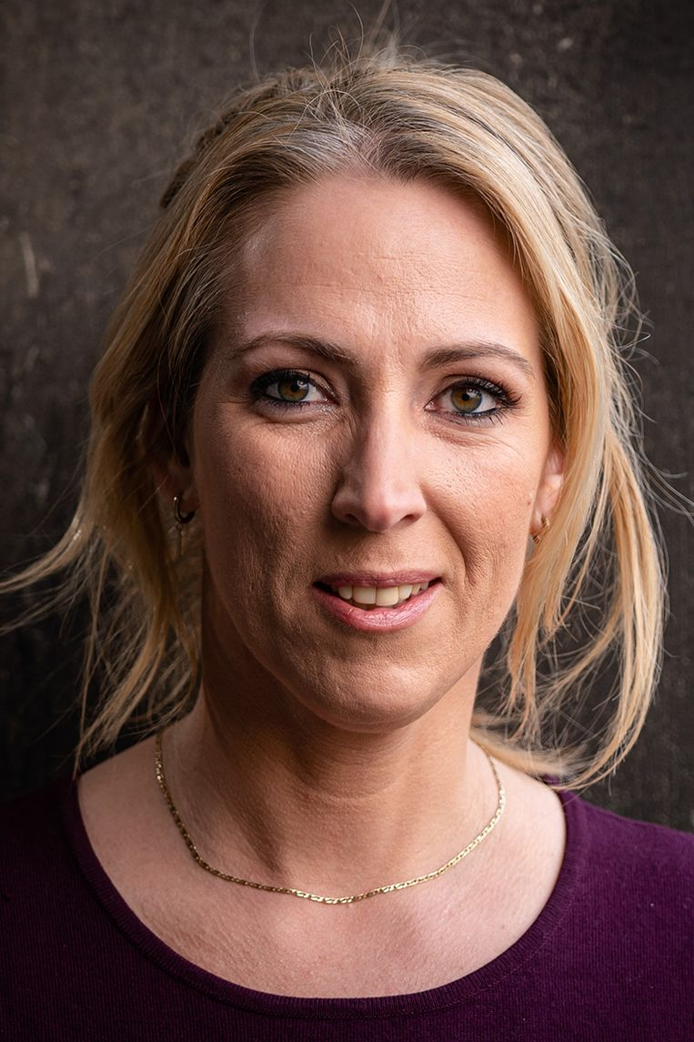 Lilian Marijnissen(SP). Beeld Hollandse Hoogte /  ANP