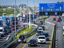 Nederlanders zijn vaak wegpiraten maar vinden zichzelf prima chauffeurs