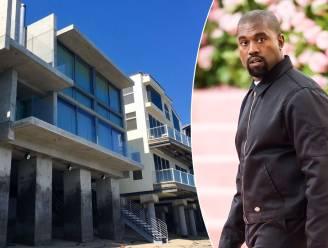 Is het een strandhuis of een bunker? Kanye West koopt artistieke villa in Malibu voor bijna 50 miljoen euro