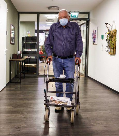 Veel coronabesmettingen in verpleeghuizen West-Brabant, bijna één op de vijf overleden