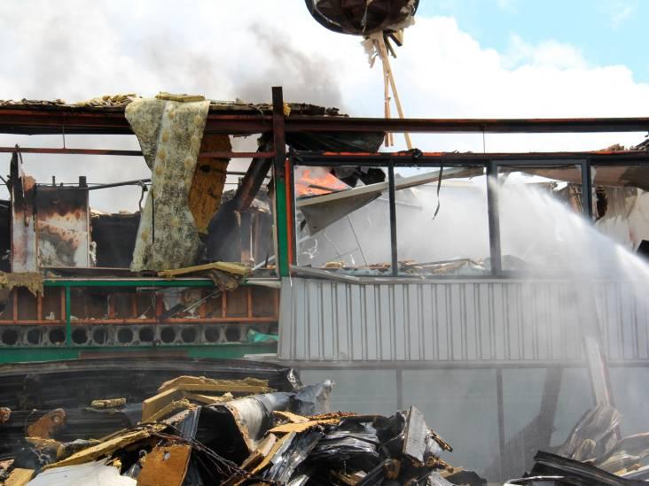 Fatale brand Werkendam was ongeluk, familie slachtoffers ingelicht