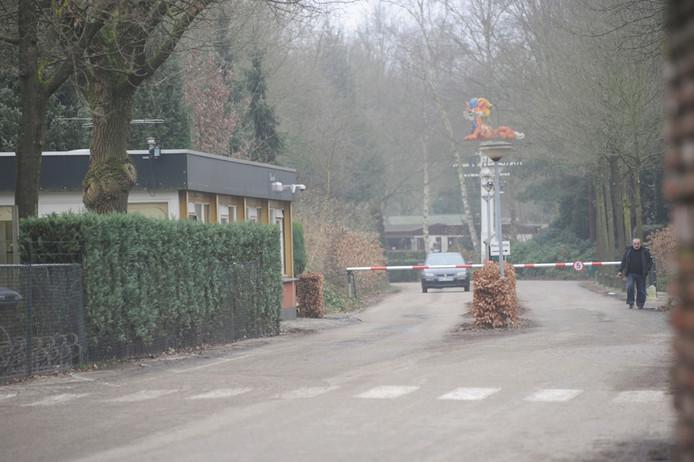 Wildhorst Heeswijk-Dinther